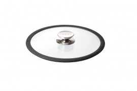 AGA-Berndes-Glass-Lid-with-Silicone-Rim